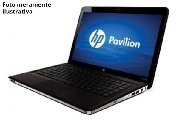 NOTBOOK HP PAVILLON